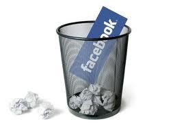 Cómo desactivar Facebook en 4 sencillos pasos
