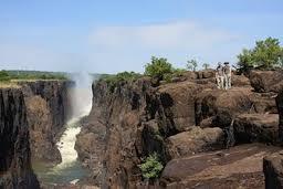 Zambia, la naturaleza en todo su esplendor