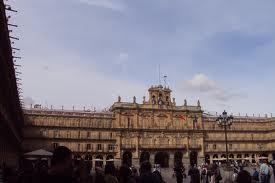 Salamanca dorada