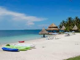 Islas del Rosario, el paraíso al alcance de todos