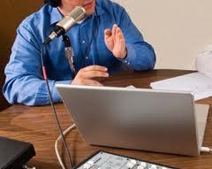 Cómo hacer radio por Internet