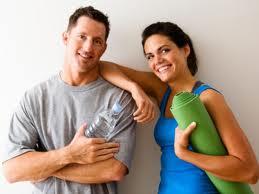 Ejercicios físicos para rendir más en la cama