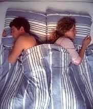 Cómo combatir la incompatibilidad sexual