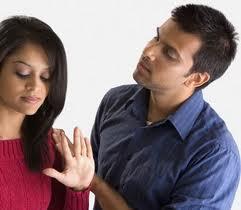 Me quiero divorciar, pero no me animo a planteárselo a mi pareja