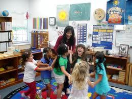 ¿Qué es el método de enseñanza Montessori?