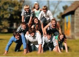 En busca de la unión familiar