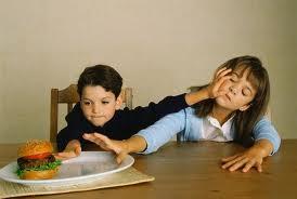 Peleas entre hermanos: ¿qué hacer?