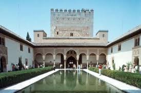 Granada, abierta todo el año