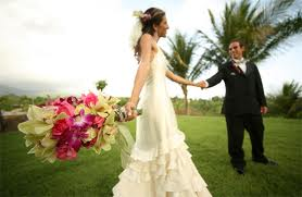 El boom de las bodas ecológicas