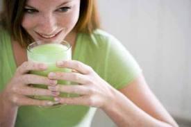 Beneficios de las dietas líquidas