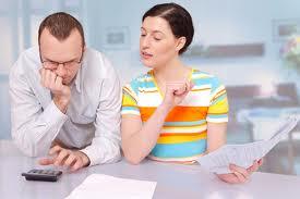 Reglas financieras para parejas