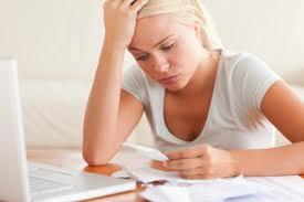 6 errores que cometen las mujeres con el dinero