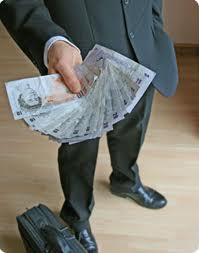 Cómo encontrar un trabajo bien pagado