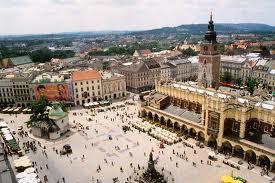 Cracovia, una ciudad de encanto