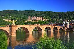 Heidelberg, la ciudad soñada