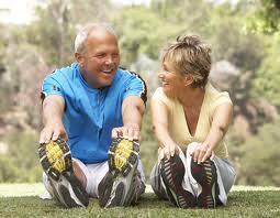 Abdominales para mujeres mayores de 60