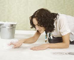 Cómo eliminar el moho en el hogar