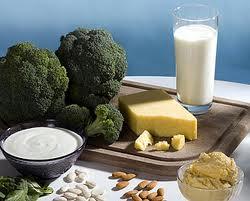 Comidas que cuidan los huesos y combaten la osteoporosis
