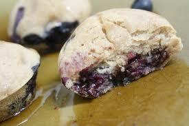 Cómo hacer muffins y pancakes
