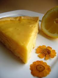 Recetas de tartas de frutas