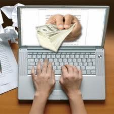 Cómo ganar dinero escribiendo artículos para Internet