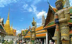 Cómo viajar a Bangkok con poco dinero