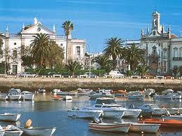 Faro, la luz de Portugal