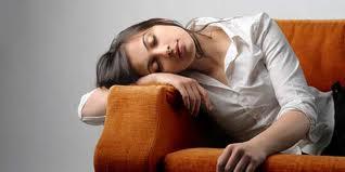 Ejercicios de respiración contra el síndrome de fatiga crónica