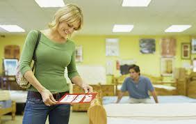 Cómo ahorrar en  muebles y electrodomésticos