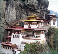 Bután, el reino del dragon