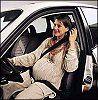 Utilización del cinturón de seguridad durante el embarazo