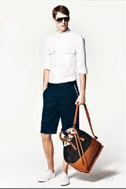 Accesorios de moda para hombres