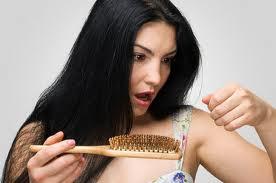 Caída de cabello después del embarazo