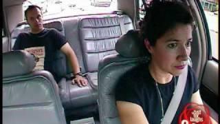 La tortura del taxista