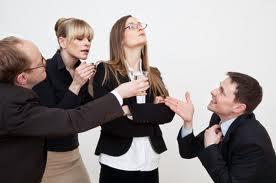 ¿Siempre hay que obedecer a un jefe?