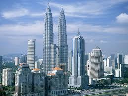 Kuala Lumpur, el sueño de Sandokán