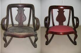 Cómo restaurar una silla