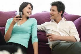 ¿Quién bebe más: las casadas o los casados?