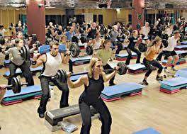 Body pump, para tener más músculos mientras adelgazas
