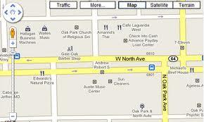 Cómo usar los mapas de Google para nuestra empresa
