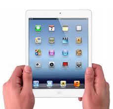 iPad mini: ventajas y desventajas