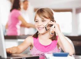 Tecnología para proteger a los niños