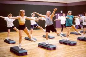 Rutina de ejercicios para cada edad