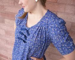 Cómo hacer una blusa