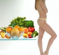 Dieta diaria para combatir la celulitis