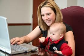 Cómo volver al trabajo después de tener un hijo