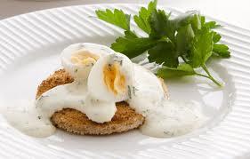 Recetas con huevos de codorniz