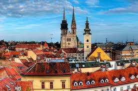 Zagreb, la ciudad de la buena vida