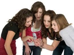 Cómo controlar a tus hijos con el celular