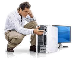 Cómo reparar tu computadora en tu casa